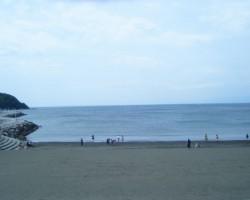 海の魅力を感じられる「湘南」