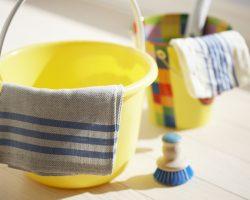 別荘の掃除代行サービス